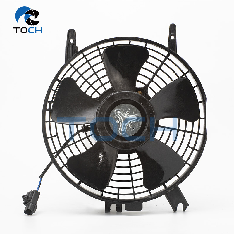 factory price engine radiator fan supply for sale-2