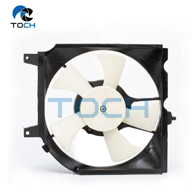 TOCH custom cooling fan for car supply for car-2