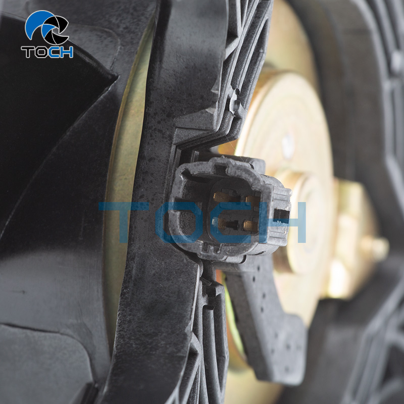 TOCH latest car radiator cooling fan supply for sale-1