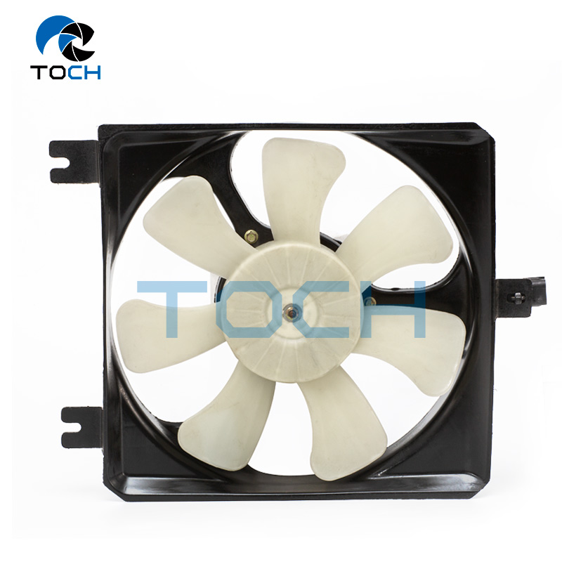 TOCH electric engine cooling fan manufacturers for car-2