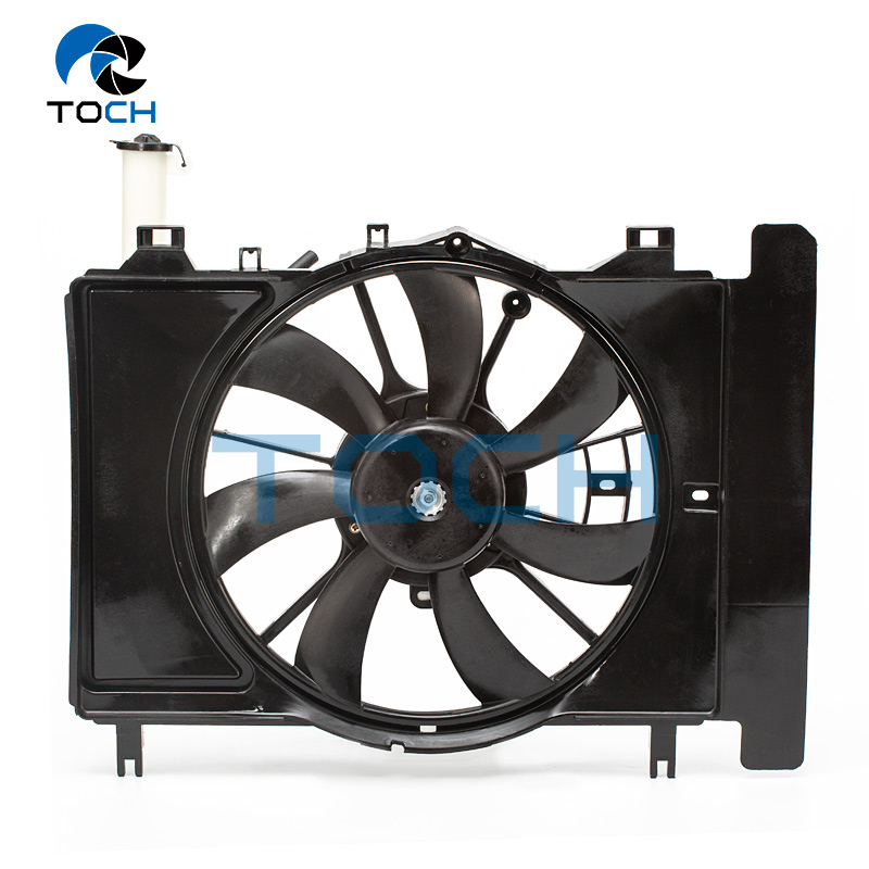 factory price radiator fan motor factory for car-2