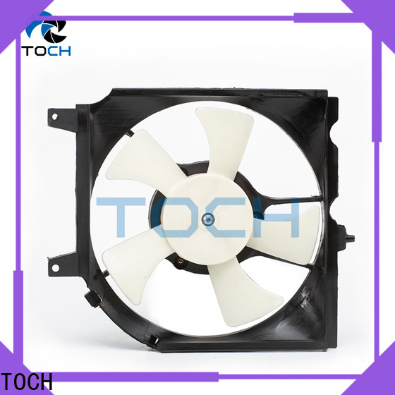 oem radiator fan assembly manufacturers for sale