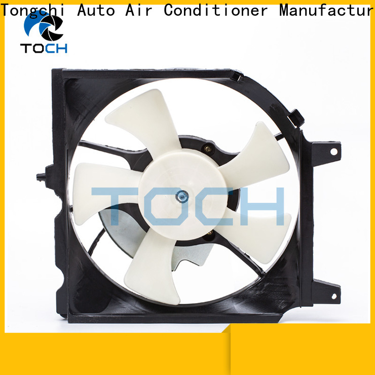 best car electric fan company for engine