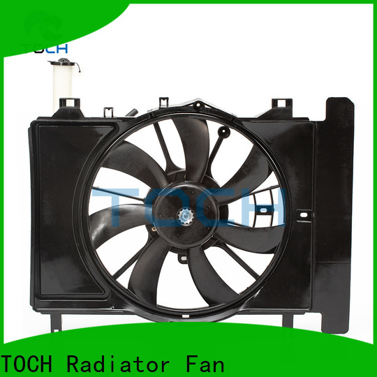 factory price engine radiator fan for business for car