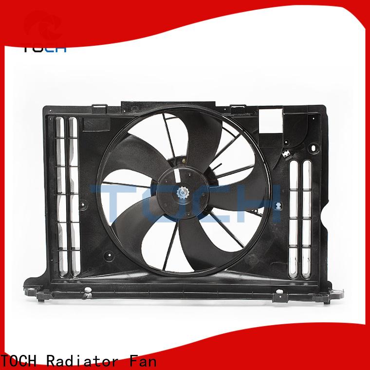 oem radiator fan manufacturers for sale