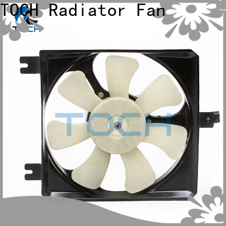 TOCH top toyota cooling fan motor suppliers for car