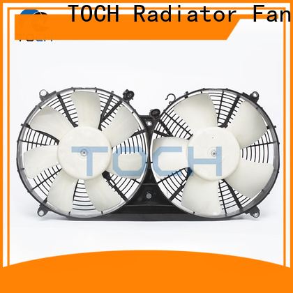 latest toyota cooling fan factory for engine