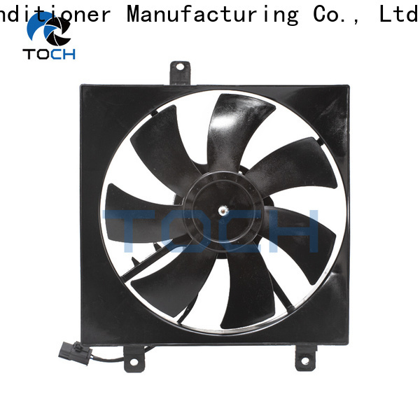 best toyota cooling fan motor supply for engine
