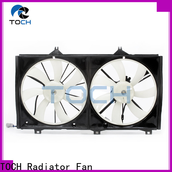 high-quality toyota cooling fan motor company for car
