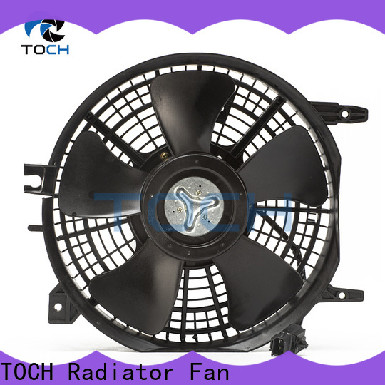 high-quality radiator fan motor suppliers for engine