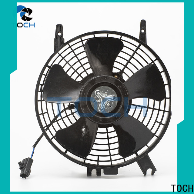 factory price engine radiator fan supply for sale