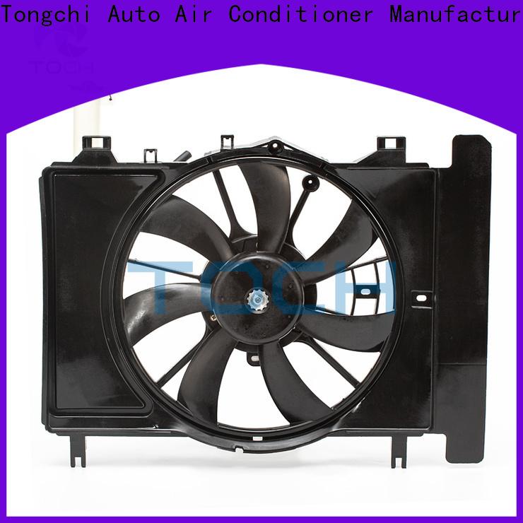 factory price radiator fan motor factory for car