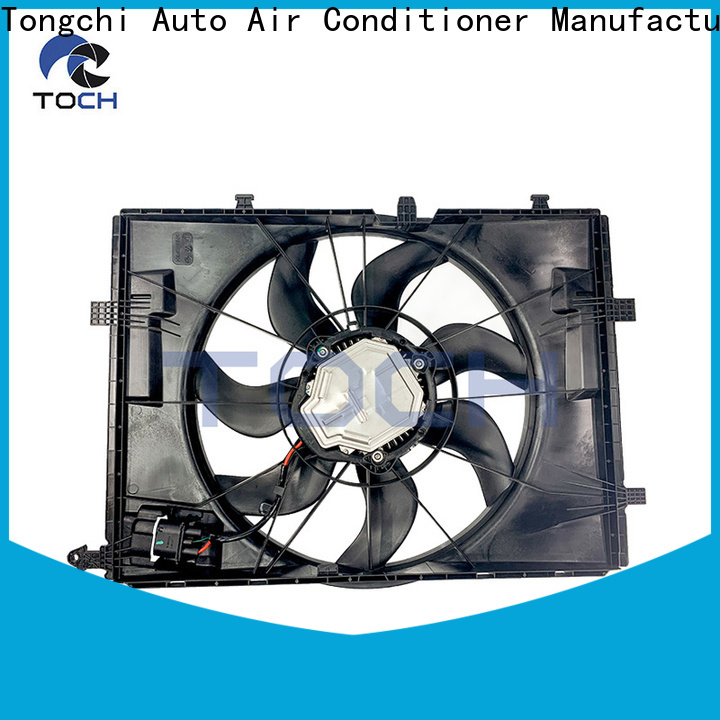 TOCH oem engine radiator fan supply for engine
