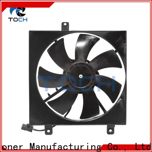 custom radiator fan company for engine