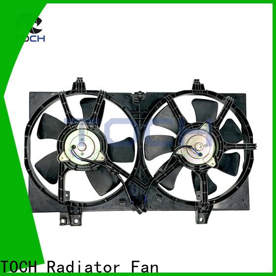 custom engine cooling fan company for car