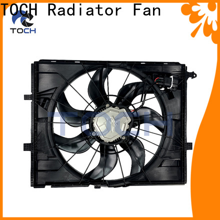 TOCH mercedes cooling fan manufacturers for car