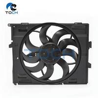 Auto Radiator Fan Housing With Fan OE #17428625440 For BMW 3 Series