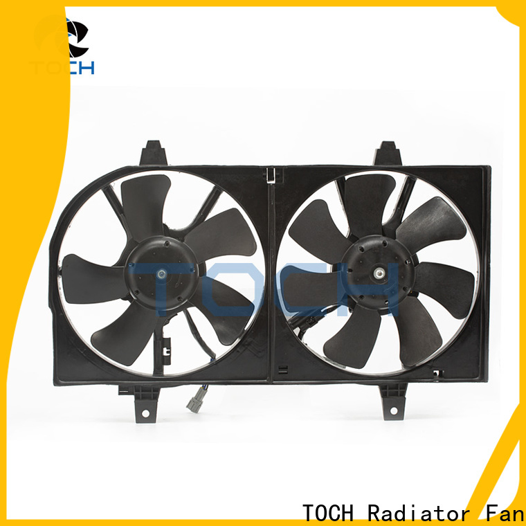 wholesale best radiator fans manufacturers for nissan