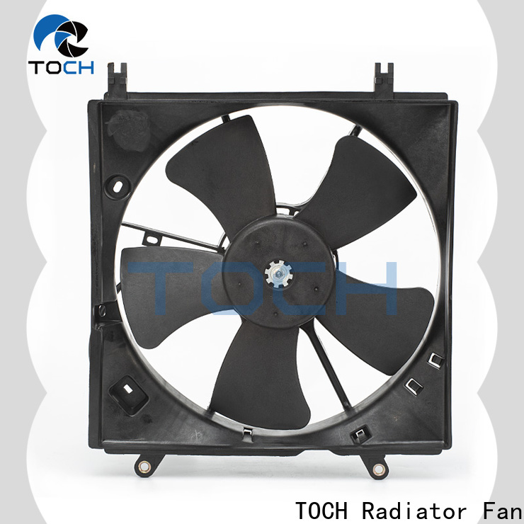wholesale engine radiator fan for business for toyota