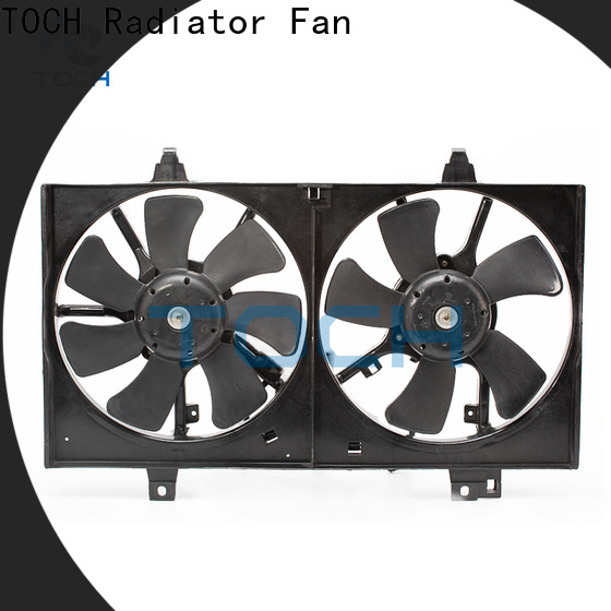 TOCH high-quality radiator fan supply for engine