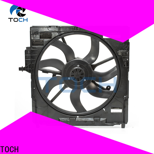 factory price cooling fan for car factory for engine