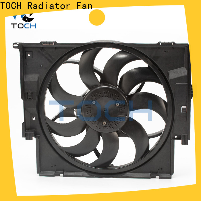 oem bmw radiator fan suppliers for bmw