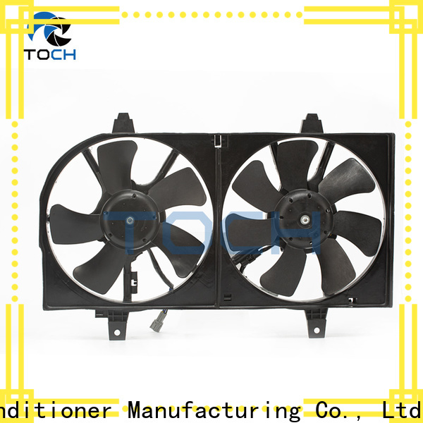 TOCH automotive cooling fan manufacturers for engine
