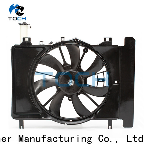 TOCH top engine cooling fan for business for engine