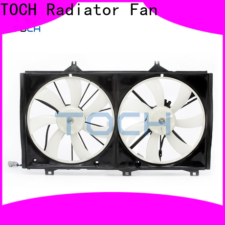 factory price radiator fan assembly for business for sale