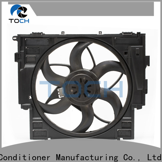 TOCH automotive cooling fan for business for sale