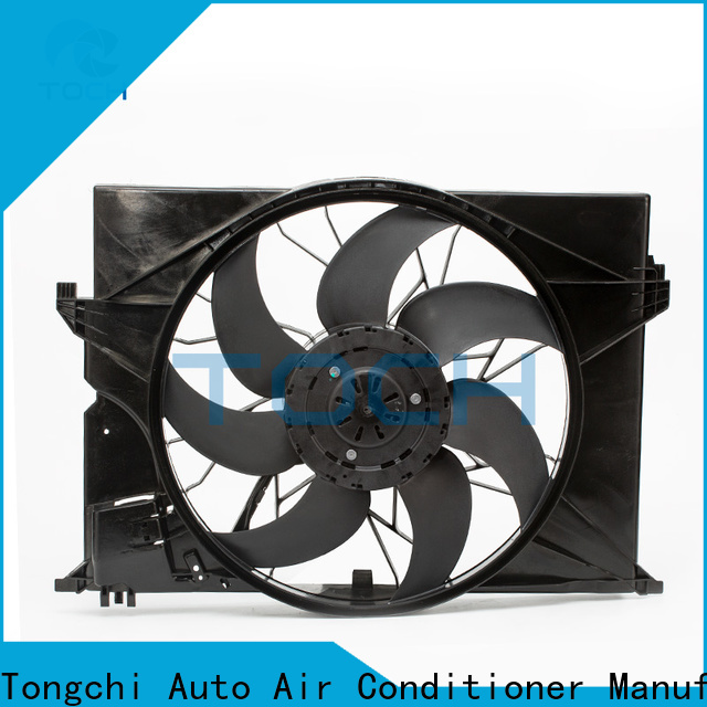 latest engine cooling fan for business for car