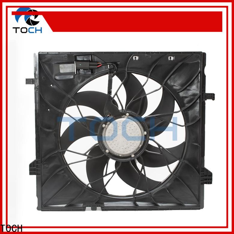 hot sale brushless radiator fan factory for engine