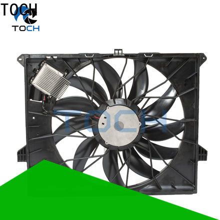 latest radiator fan assembly manufacturers for engine
