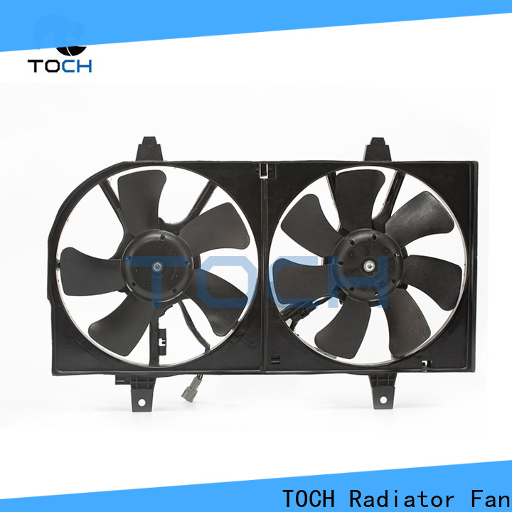 wholesale best radiator fans supply for car
