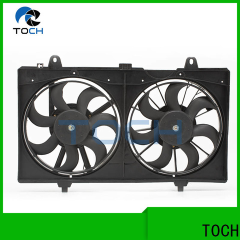 fast delivery car electric fan manufacturers for nissan