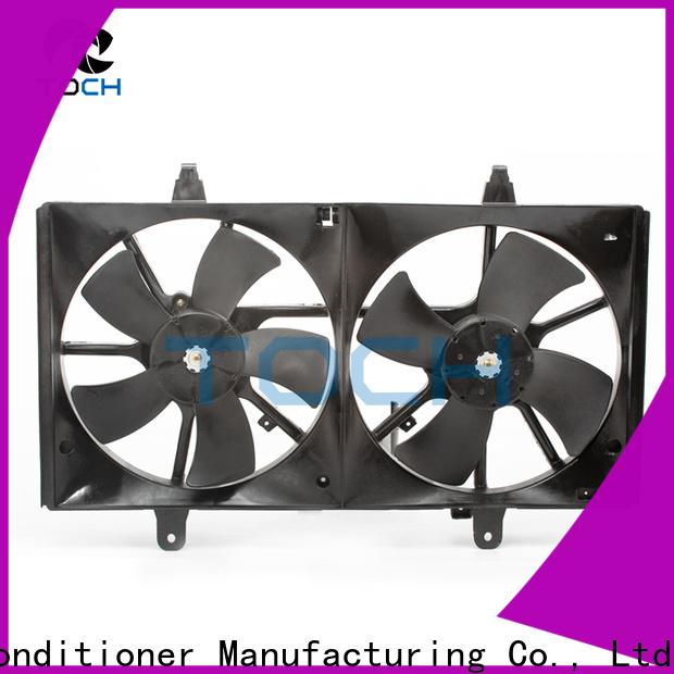 TOCH engine radiator fan factory for engine