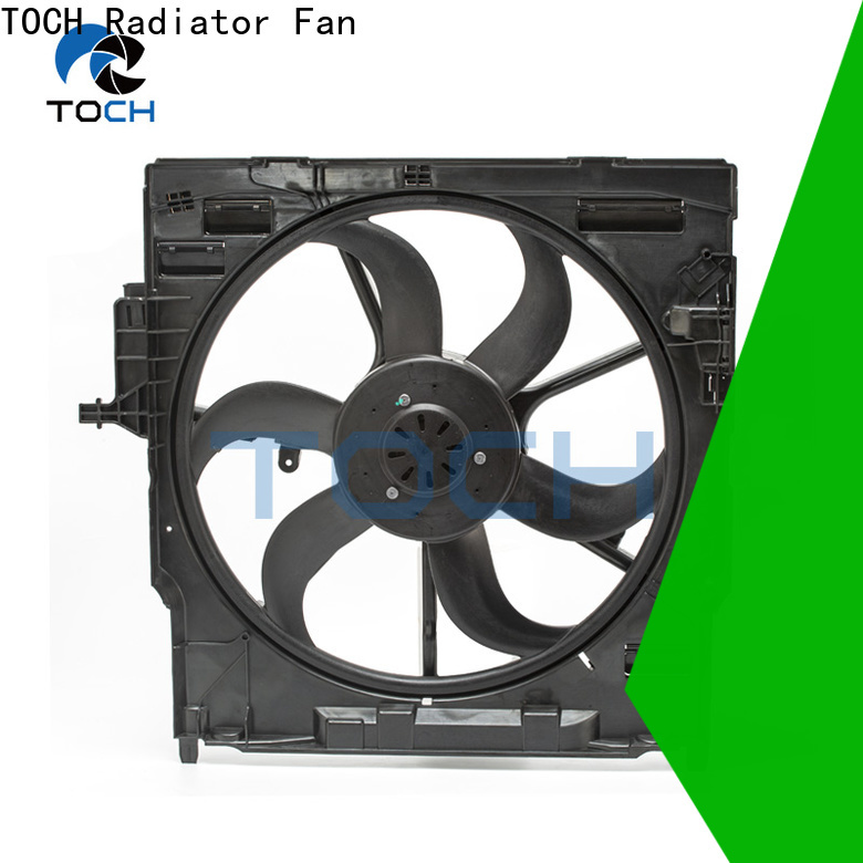 TOCH hot sale car electric fan suppliers for car