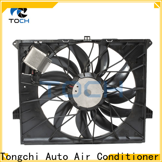 TOCH custom mercedes cooling fan company for engine