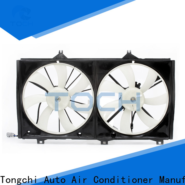 TOCH toyota radiator fan for business for car