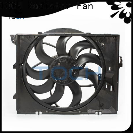 TOCH top bmw cooling fan manufacturers for sale