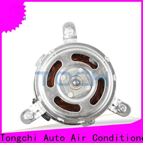 TOCH car radiator fan motor for business exporter