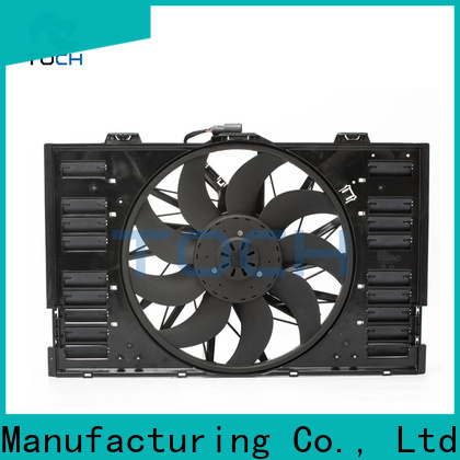 TOCH best fans for radiators company export