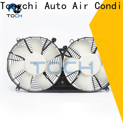 latest toyota cooling fan motor suppliers for sale