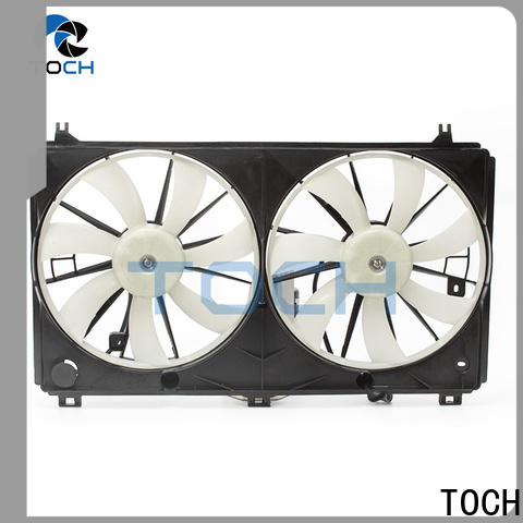 TOCH toyota radiator fan manufacturers for car