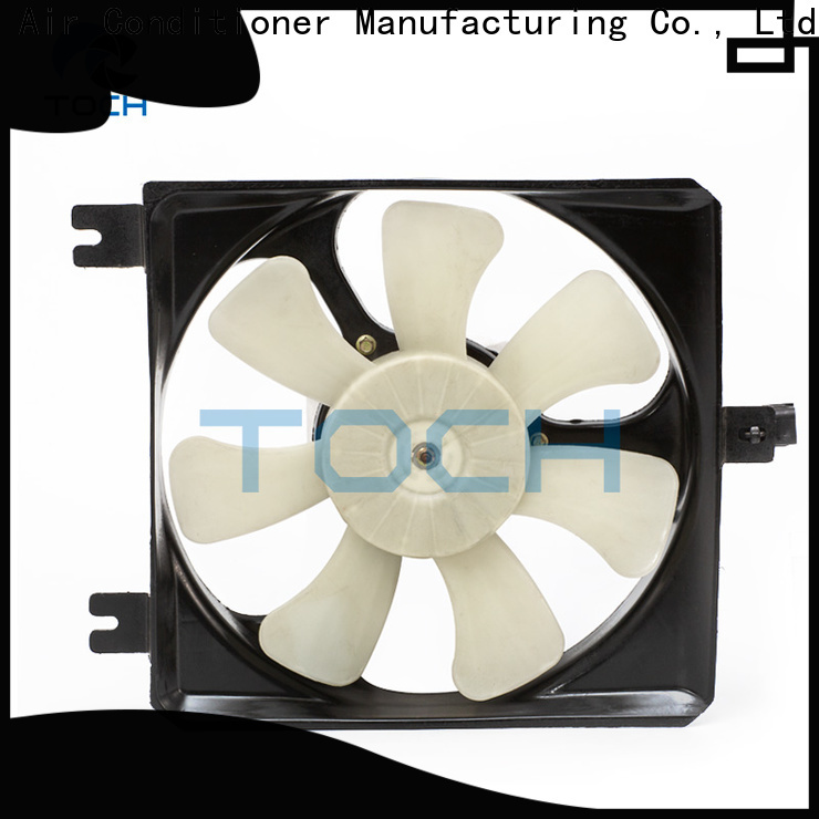 TOCH custom radiator fan assembly factory for engine