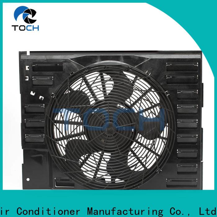 high-quality bmw radiator fan company for sale