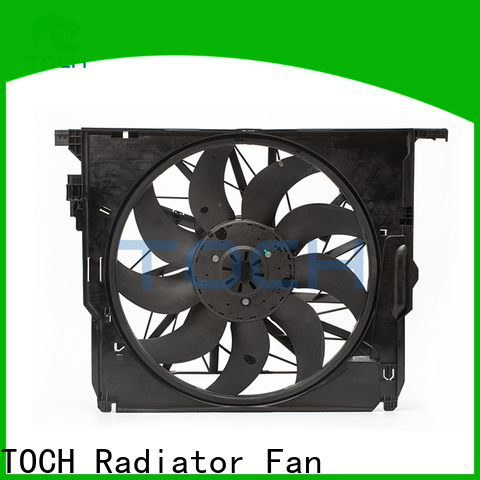 TOCH high-quality bmw cooling fan for business for sale