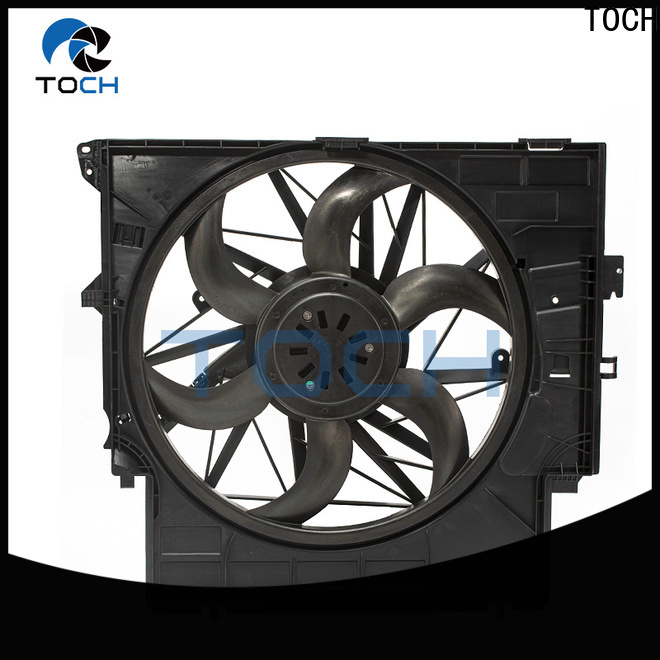 factory price bmw electric radiator fan for business for bmw