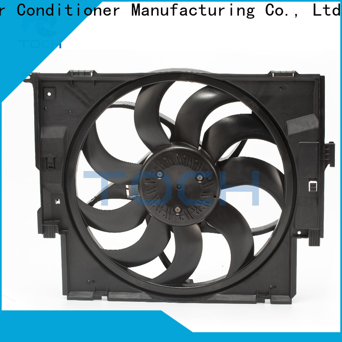 top car electric fan company for sale