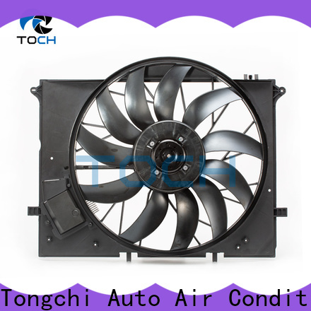 TOCH oem cooling fan for car manufacturers for engine
